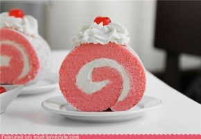 Epicute: Sweet Pink Roll