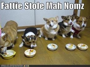 Fattie Stole