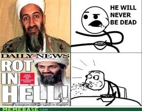 Osama Bin Cereal