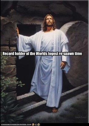 Gamer Easter Story