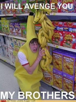 Banana Sorrow