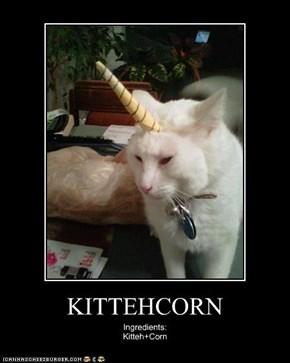 KITTEHCORN