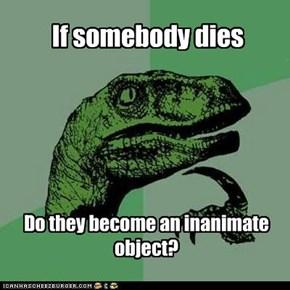 Philosoraptor: Seriously?