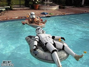 Stromtrooper Relaxing WIN