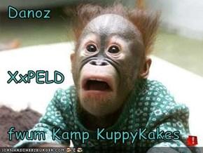 Danoz  XxPELD  fwum Kamp KuppyKakes