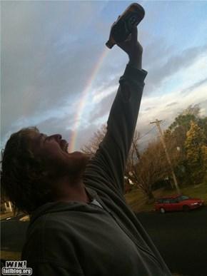 Delicious Rainbow WIN