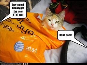 AT&T CAT