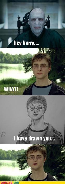 Hey Harry