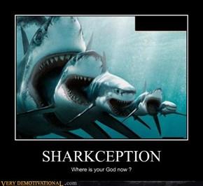 SHARKCEPTION