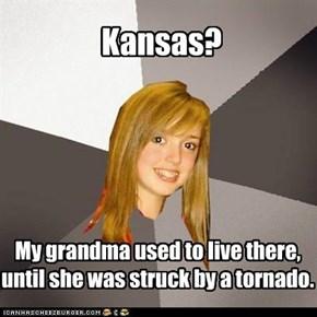 Kansas?