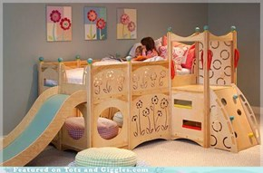 Kids Bedroom of the Day