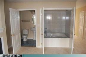 Water Closet F'Reals