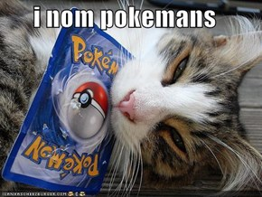 i nom pokemans