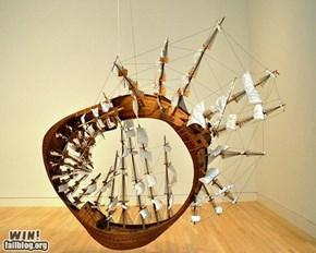 Ship Art WIN