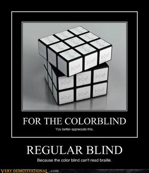 REGULAR BLIND