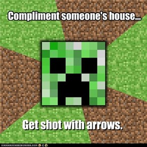 Creepers: How Life Goes