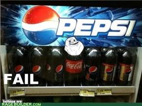 Forever A Coke