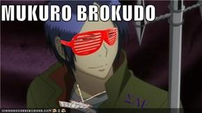 MUKURO BROKUDO