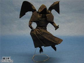 Badass Origami WIN