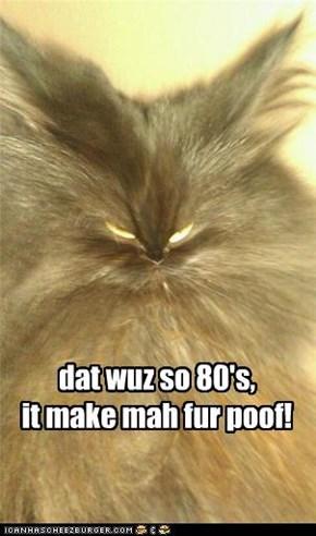 80's Fur