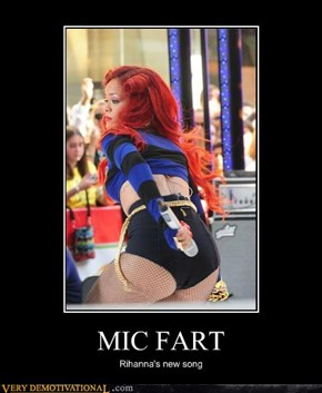 MIC FART