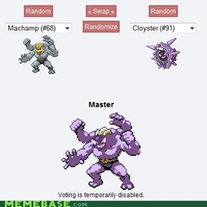 The Master of All Pokemon