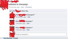 Champion of the Champagne Campaign