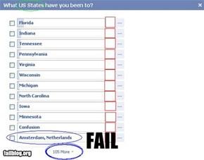 US State FAIL