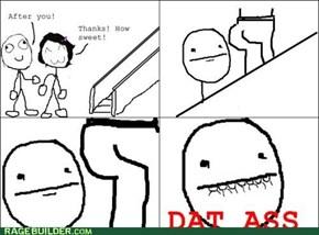 Dat Elevator