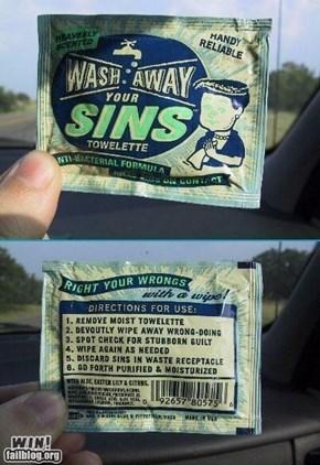 Towelette WIN
