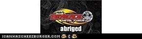 abriged