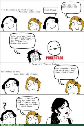 stupid friend