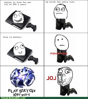 PS3 vs XBOX