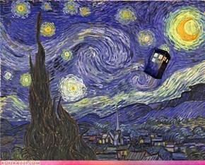 Doctor Gogh