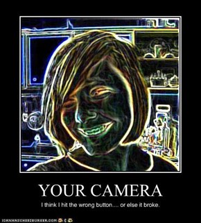 YOUR CAMERA