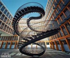 Awesome Staircase WIN