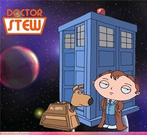 Doctor Stew