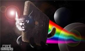 Realistic Nyan-Cat