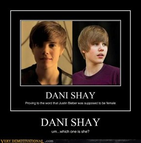 DANI SHAY