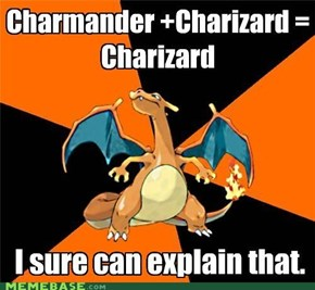 The Great Charizard
