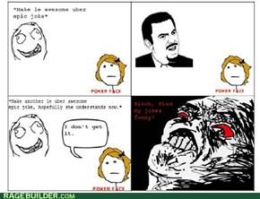 Why I hate women.