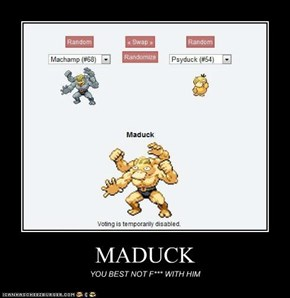 MADUCK