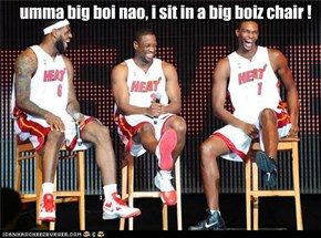 umma big boi nao, i sit in a big boiz chair !