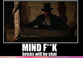 Indiana Jones Mind F**k
