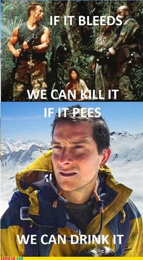 Predator Pee