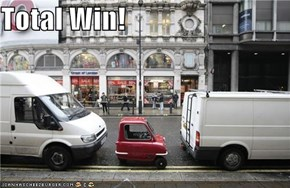 Total Win!