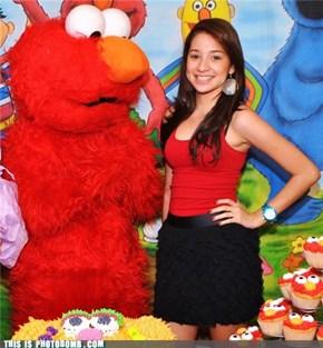 Elmo You Perv