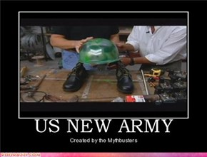 The New US Army