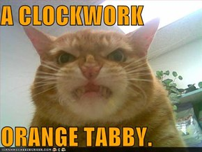 A CLOCKWORK