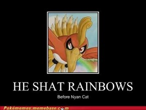 Hipster Ho-Oh